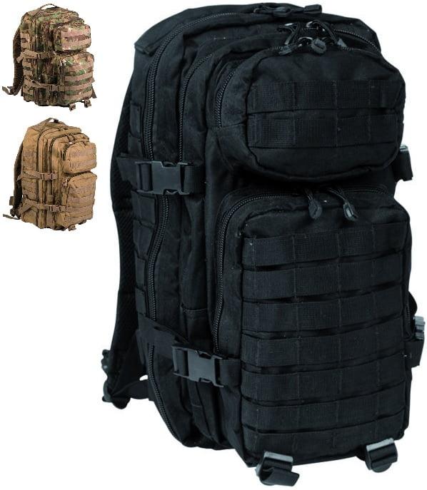 Backpack, 36 Liter, 1 Week