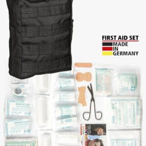 First Aid Set, 43 pc