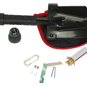 Multi-Function Shovel