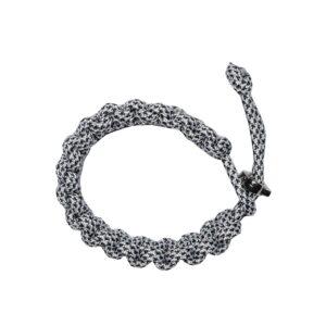 Guardian Adjustable Paracord Bracelet (Envy)