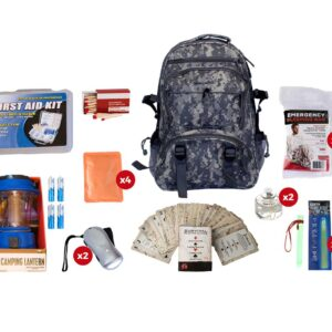 Family Blackout Kit