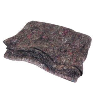 Disaster Relief Wool Blanket