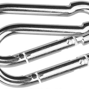 Carabiner-500 Lb Rating