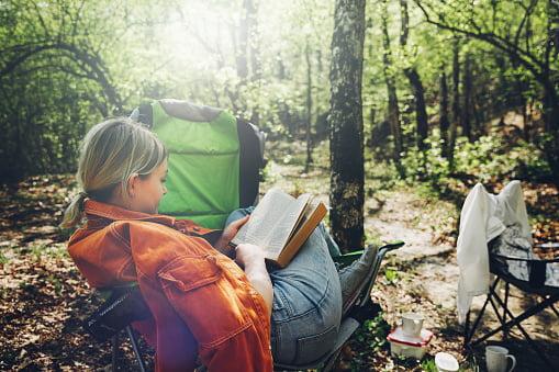 Bushcraft Camp Chair