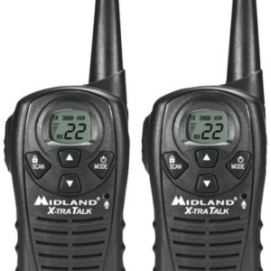 Midland XTalker, 18Mile, 22 Channel